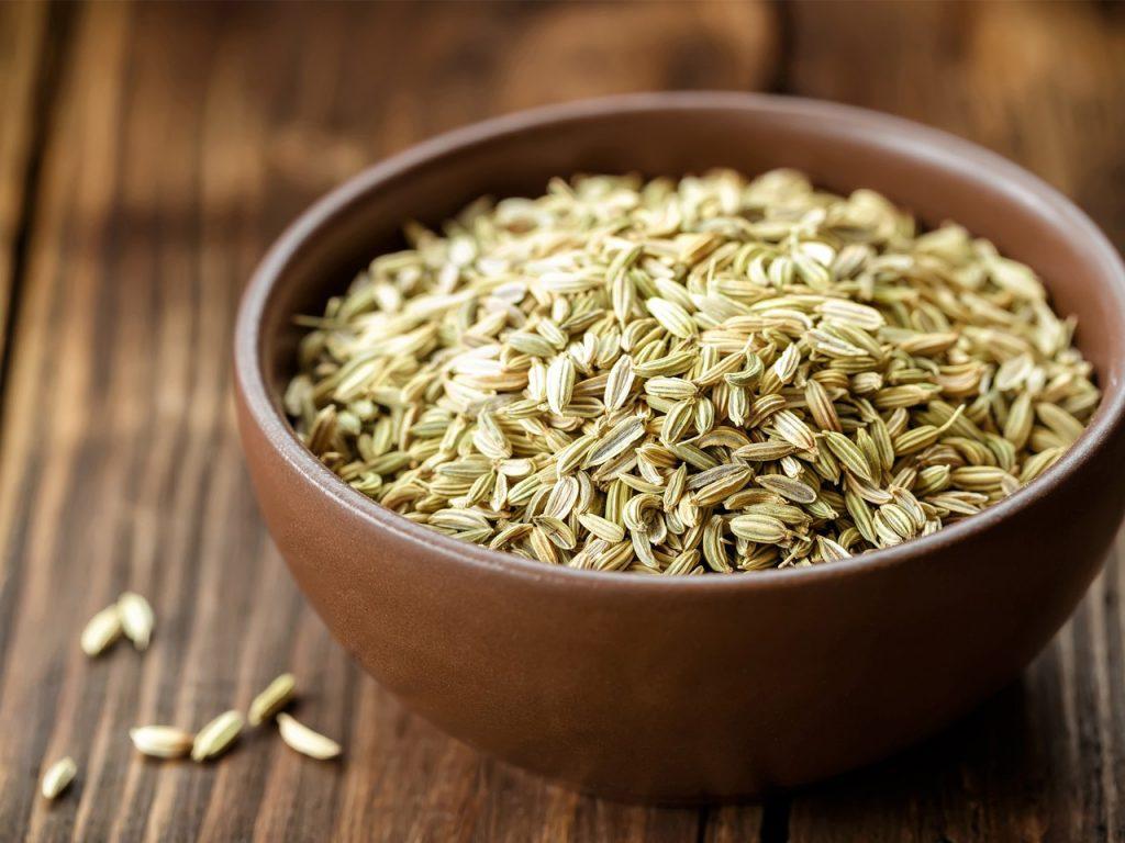 Какие травы помогают от вздутия живота?