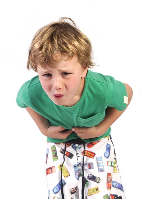 Вздутие живота у ребенка 5 лет: причины и лечение