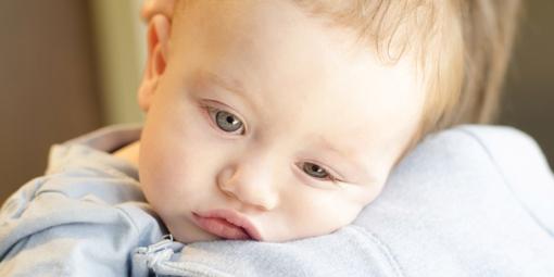 Вздутие у ребенка 3 года