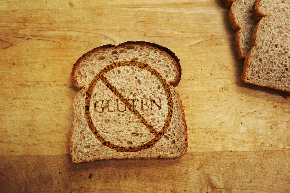 Вздутие живота от хлеба: причины