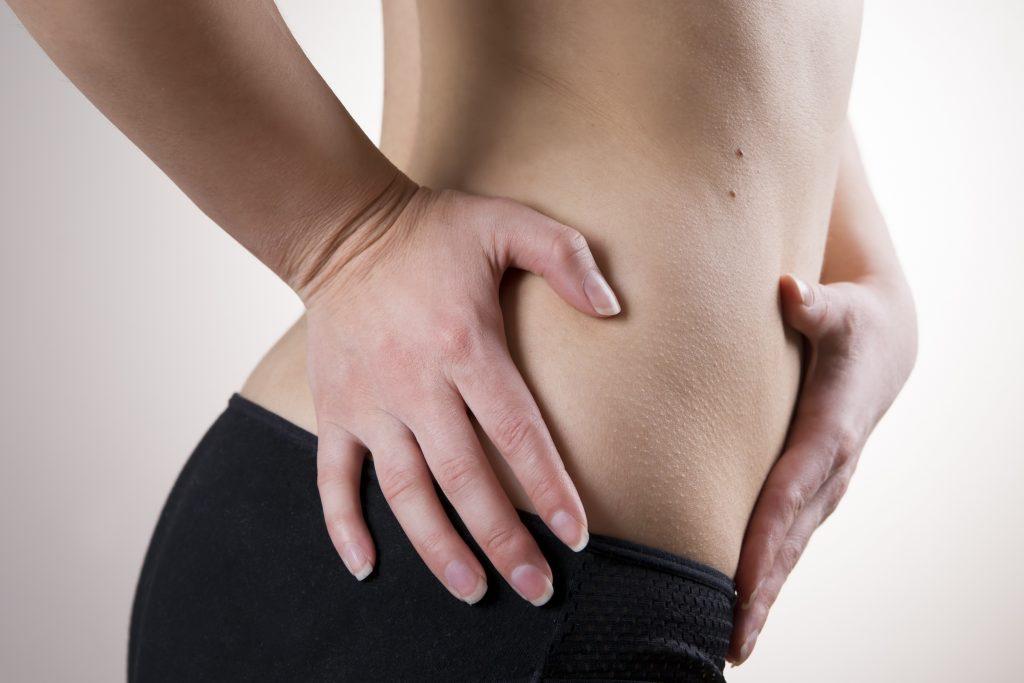 Вздутие живота после секса: причины и лечение